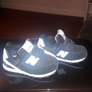 Toddlers New Balance